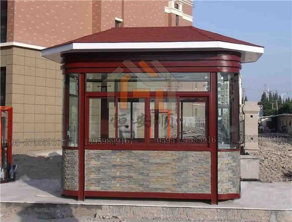 站台岗亭内使用冷却设施的注意事项